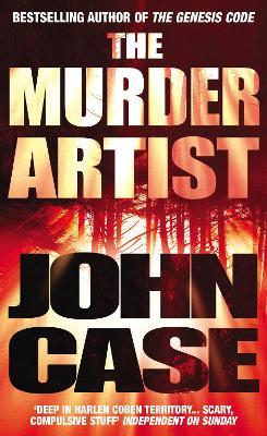The Murder Artist by John Case