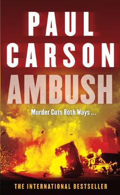 Ambush by Paul Carson
