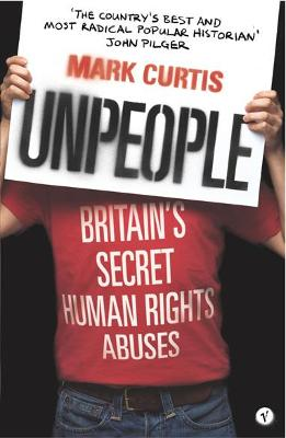 Unpeople by Mark Curtis