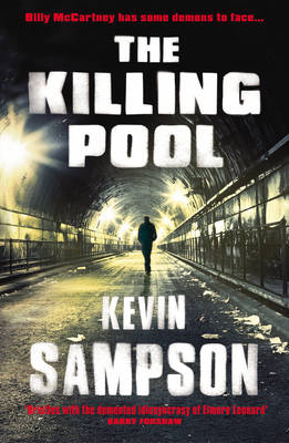 The Killing Pool by Kevin Sampson
