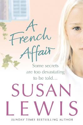 A French Affair by Susan Lewis
