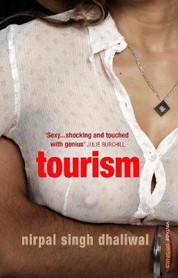 Tourism by Nirpal Singh Dhaliwal