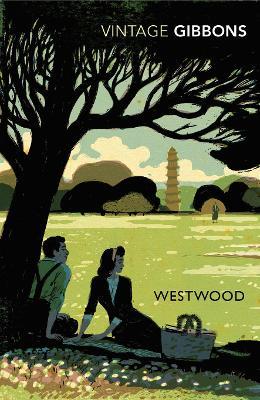 Westwood by Stella Gibbons, Lynne Truss