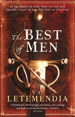 The Best of Men by V.C. Letemendia