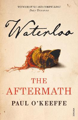 Waterloo The Aftermath by Paul O'Keeffe