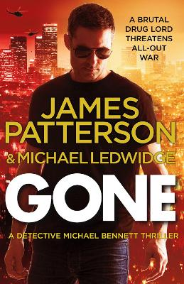 Gone (Michael Bennett 6) by James Patterson