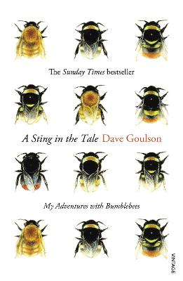 A Sting in the Tale by Dave Goulson