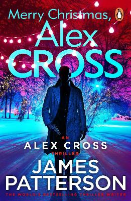 Merry Christmas, Alex Cross by James Patterson