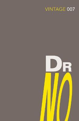 Dr. No James Bond 007 by Ian Fleming
