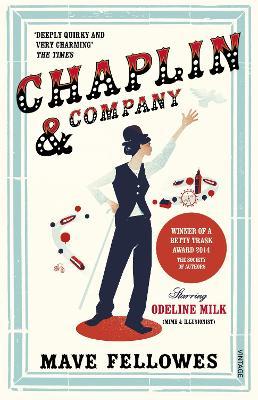 Chaplin and Company by Mave Fellowes