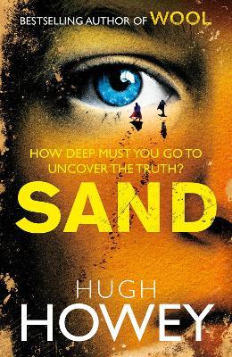 Sand by Hugh Howey