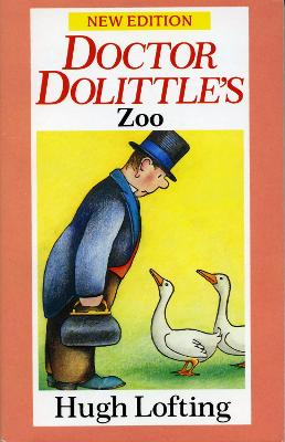Dr. Dolittle's Zoo by Hugh Lofting