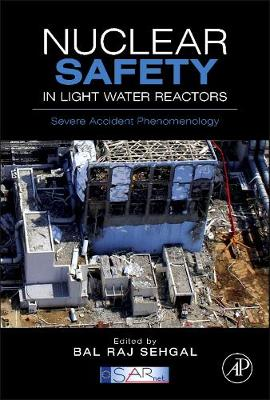 Nuclear Safety in Light Water Reactors Severe Accident Phenomenology by Bal Raj (Emeritus Chair Professor of Nuclear Power Safety, Royal Institute of Technology, Stockholm, Sweden) Sehgal