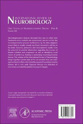Omic Studies of Neurodegenerative Disease - Part B by Michael Hurley