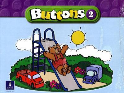 Buttons Buttons, Level 2: Pullout Packet and Student Book Student Book and Pullout Packet by Barbara Hojel