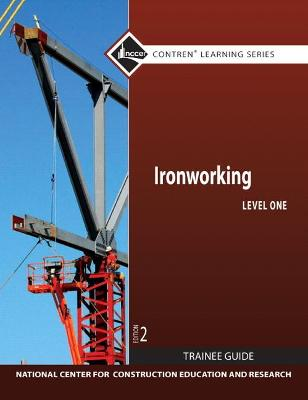 Ironworking Level 1 TG by NCCER