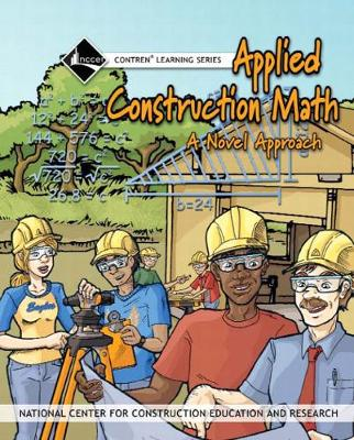 Applied Construction Math Trainee Workbook, Paperback by NCCER