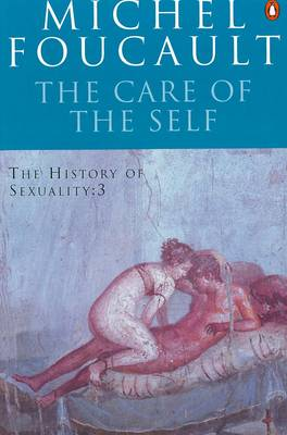 The History of Sexuality The Care of the Self by Michel Foucault