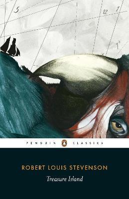 Treasure Island by Robert Louis Stevenson, Eoin Colfer