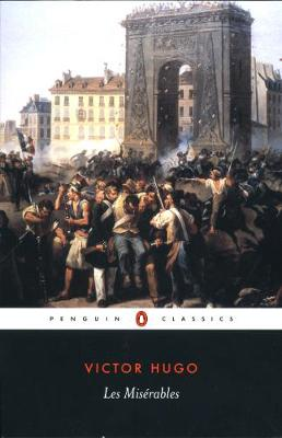 Les Miserables by Victor Hugo, Norman Denny