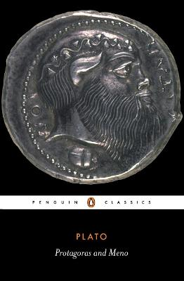 Protagoras and Meno by Plato, Lesley Brown