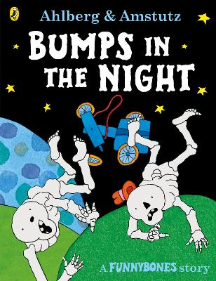 Funnybones: Bumps in the Night by Allan Ahlberg