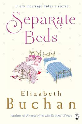Separate Beds by Elizabeth Buchan