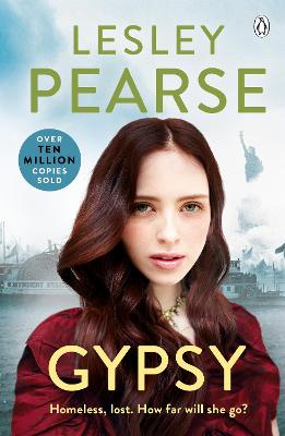 Gypsy by Lesley Pearse