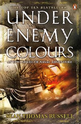 Under Enemy Colours Charles Hayden Book 1 by Sean Thomas Russell