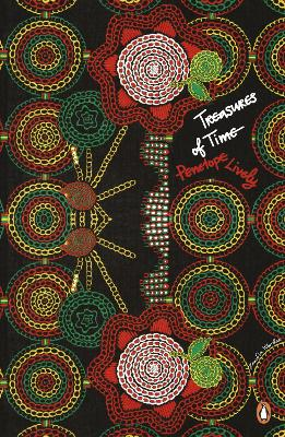 Treasures of Time by Penelope Lively
