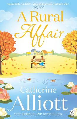 A Rural Affair by Catherine Alliott