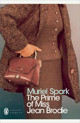 The Prime of Miss Jean Brodie by Muriel Spark, Candia McWilliam