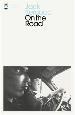 On the Road by Jack Kerouac, Ann Charters