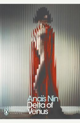The Delta of Venus by Anais Nin