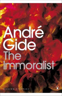 The Immoralist by Andre Gide, Alan Sheridan