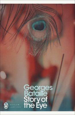 The Story of the Eye by Georges Bataille