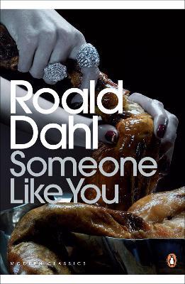 Someone Like You by Roald Dahl, Dom Joly