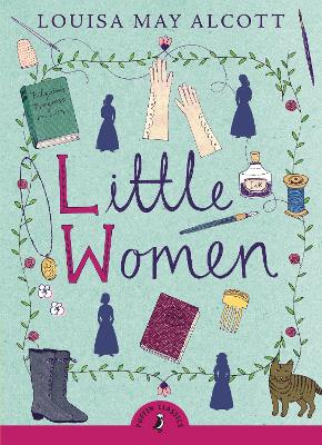 Little Women by Louisa May Alcott, Louise Rennison