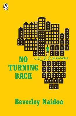 No Turning Back by Beverley Naidoo