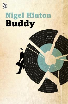Buddy by Nigel Hinton