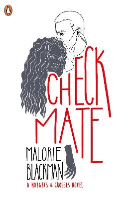 Cover for Checkmate by Malorie Blackman