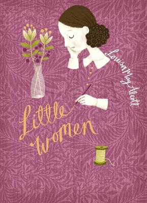 Little Women V&A Collector's Edition by Louisa May Alcott, Matt Jones