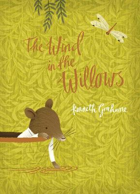 The Wind in the Willows V&A Collector's Edition by Kenneth Grahame