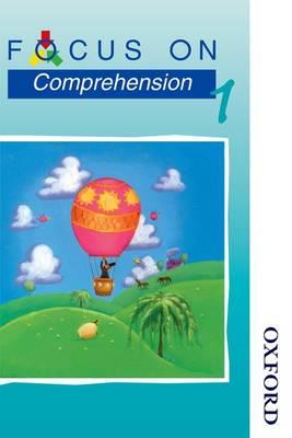 Focus on Comprehension - 1 by Louis Fidge