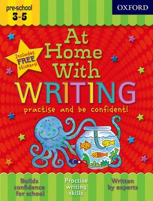 At Home With Writing by Jenny Ackland