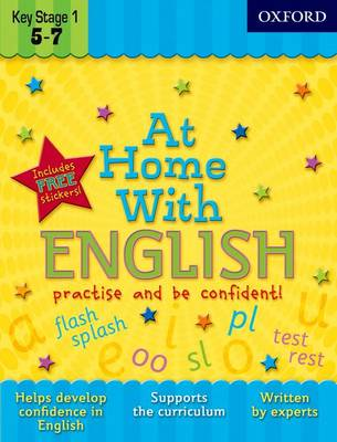 At Home With English by John Jackman