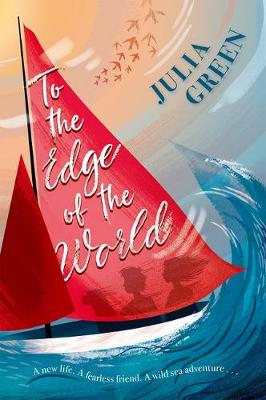 Cover for To the Edge of the World by Julia Green