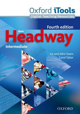 New Headway: Intermediate B1: iTools The world's most trusted English course by