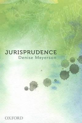 Jurisprudence by Denise Meyerson
