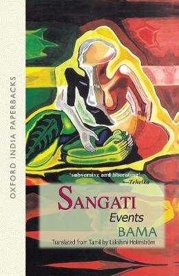 Sangati Events by BAMA